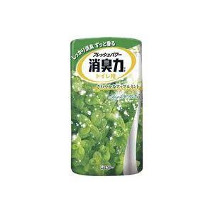 【送料無料】(業務用20セット) エステー トイレの消臭力 アップルミント6個 ×20セット