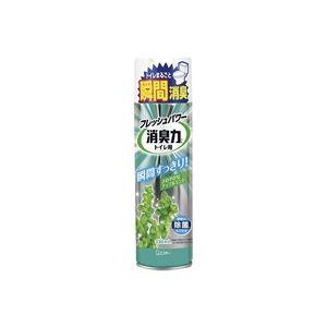 【送料無料】(業務用20セット) エステー トイレの消臭力スプレー アップルミント6本 ×20セット