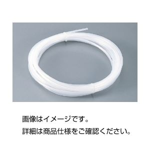 (まとめ)ポリチューブ4P 10m【×10セット】