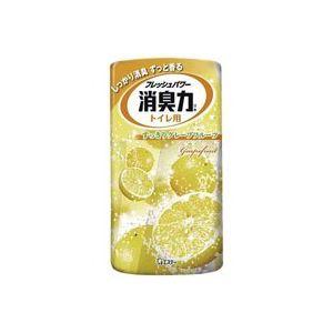 【送料無料】(業務用20セット) エステー トイレの消臭力グレープフルーツ6個(業パ) ×20セット