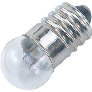 (まとめ) 豆電球 (2.2V) 50個 【×5セット】