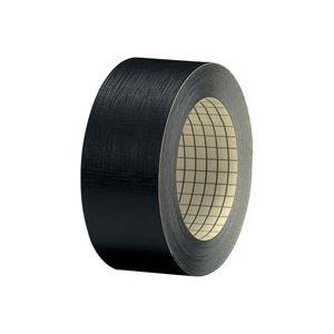 (業務用100セット) ジョインテックス 製本テープ黒 35mm×12m B257J-BK