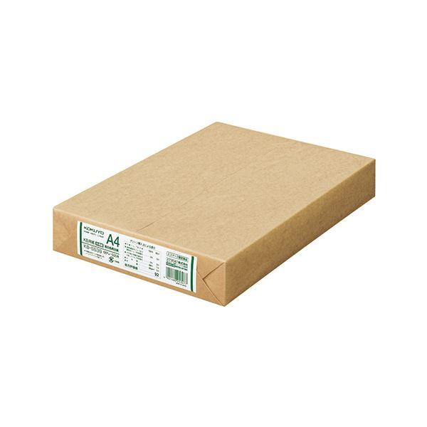 (まとめ) コクヨ KB用紙(共用紙)(低白色再生紙) A4 KB-SS39 1セット(2500枚:500枚×5冊) 【×2セット】