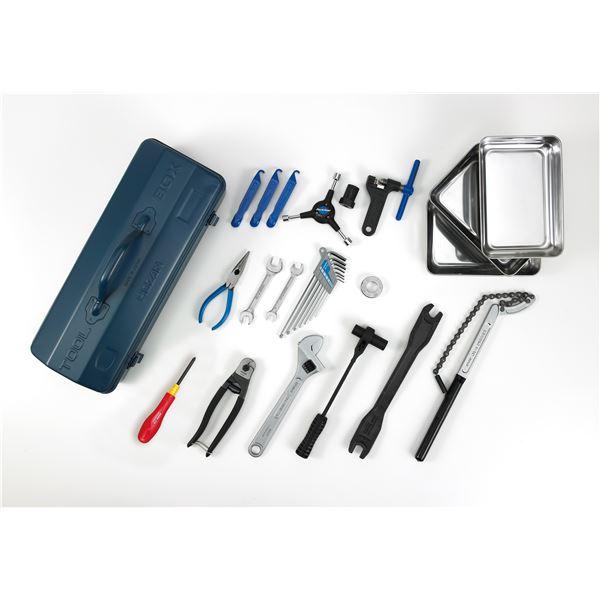 新規購入 【ホーザン】自転車整備士試験セット C-615:夢の小屋-DIY・工具