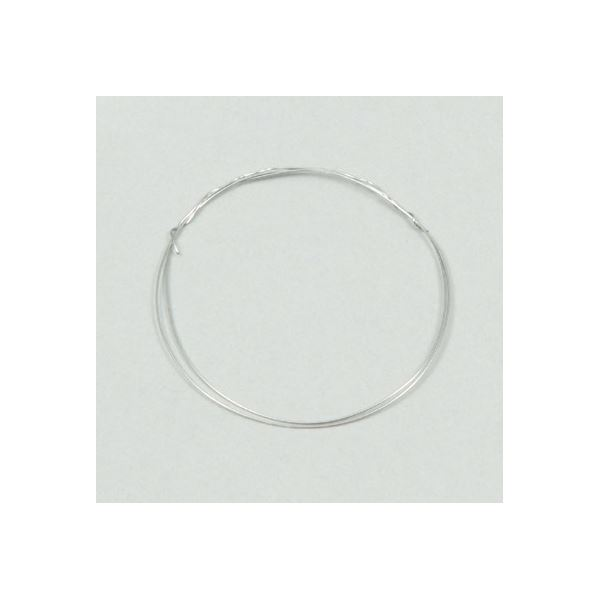 (まとめ) ニクロム線 φ0.2mm×10m 【×30セット】