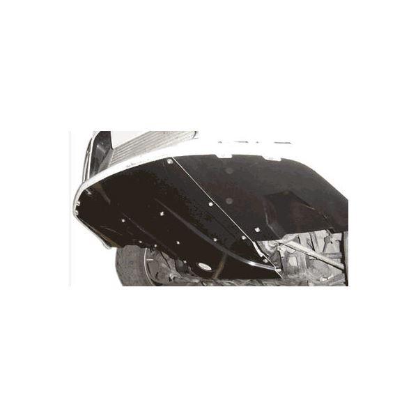 スカイライン GT-R BNR32 フロントディフューザー FRP製 シルクロード 2AU-O20