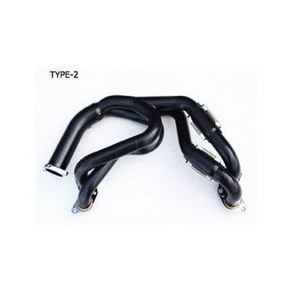 BRZ ZC6 エキゾーストマニフォールド (EeeCustom社製) TYPE-2 シルクロード