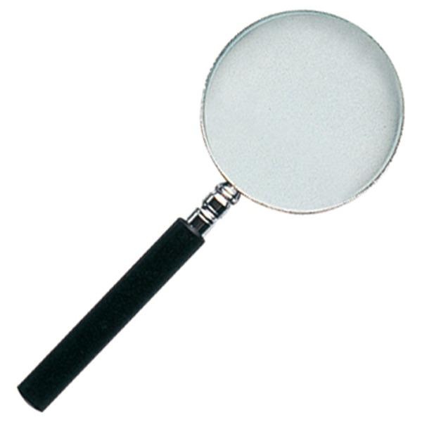 (業務用50セット) 銀鳥産業 ルーペ 50mm 023-048 箱入