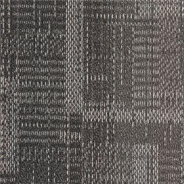 業務用 タイルカーペット 【ID-1323 50cm×50cm 16枚セット】 日本製 国産 防炎 制電効果 『ECOS』