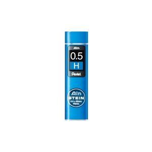 (業務用200セット) ぺんてる シャーペン替え芯 Ain替芯シュタイン 【硬度:H/0.5mm】 C275-H