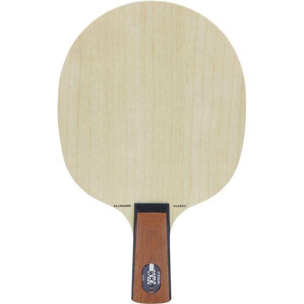 STIGA(スティガ) 中国式ラケット ALLROUND CLASSIC WRB PENHOLDER(オールラウンドクラシック WRB ペンホルダー)