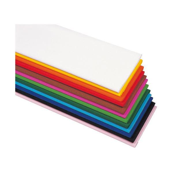 (業務用20セット) キッズ クレープ紙 白