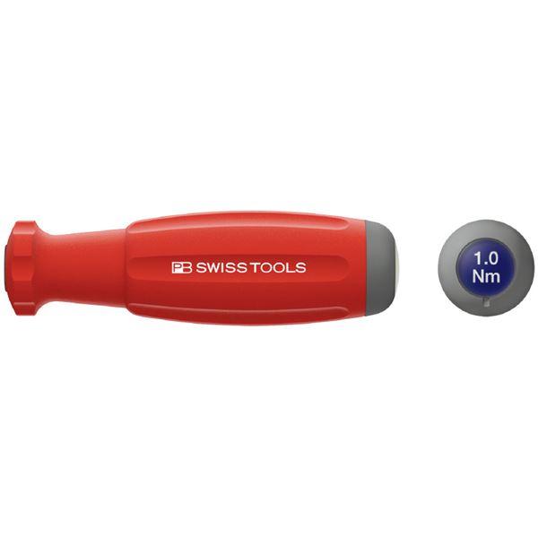 PB SWISS TOOLS 8314A-1.0 メカトルク(トルクドライバー) プリセット