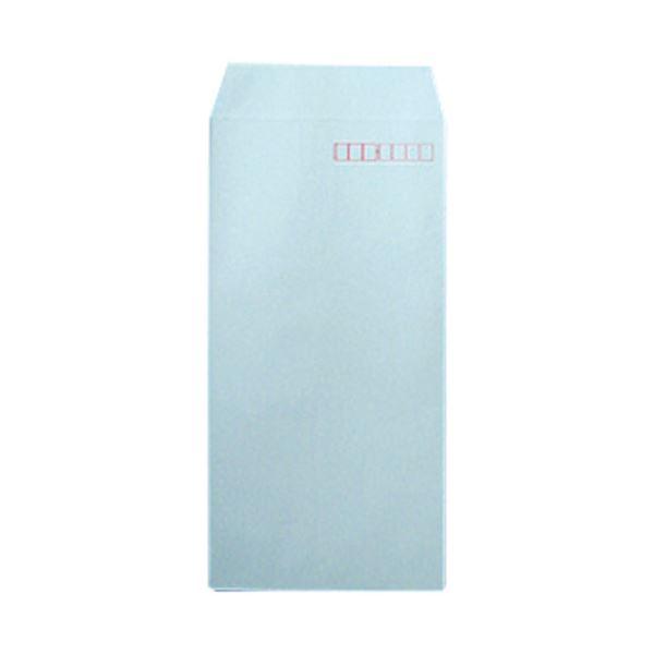 (業務用20セット) 菅公工業 封筒 長3 シ613 50枚 ブルー 青