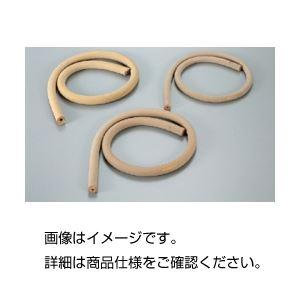 (まとめ)真空ゴム管 6×21mm1m【×3セット】