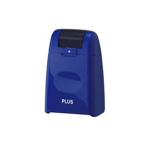 (業務用100セット) プラス ローラーケシポン IS500CM-B ブルー 青