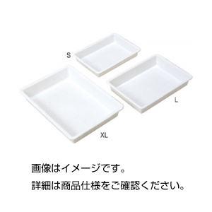 (まとめ)プラスチックバット XL【×5セット】