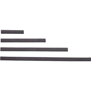 (まとめ) 棒ゴム磁石 A 5cm 【×150セット】