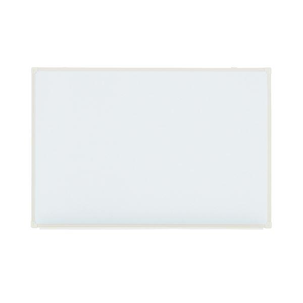 プラス 壁掛ホーローホワイトボード LB2-230SHW 白