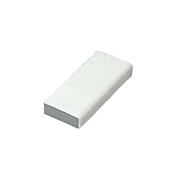 (まとめ) コクヨ ホワイトボード用イレーザー 詰替用 大 RA-R11 1個 【×50セット】 白