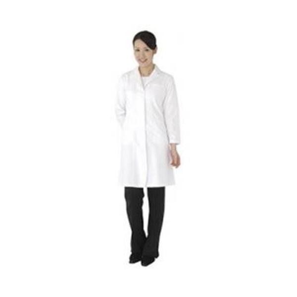 白衣 N-78 女性用 L