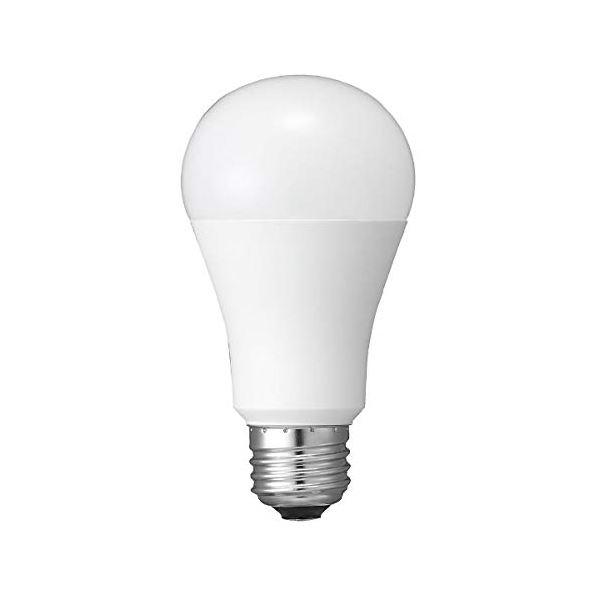 5個セット YAZAWA 一般電球形LED 100W相当 電球色 LDA14LGX5