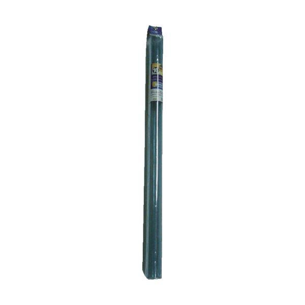 (まとめ)明和グラビア 3点機能付透明マット90cm×120cm×1mm厚 KMGK-9012 1本【×3セット】
