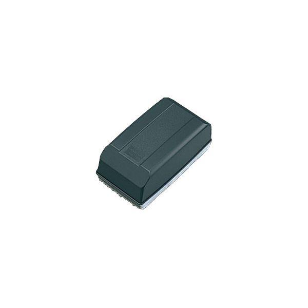 (まとめ) コクヨ ホワイトボード用イレーザー 中 ダークグレー RA-12NDM 1個 【×30セット】 白