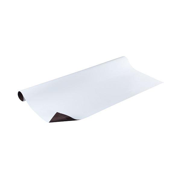 TANOSEE ホワイトボードシート幅広サイズ 1200×2400×0.5mm 1枚