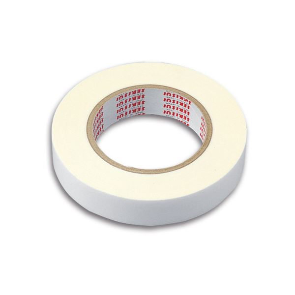 (まとめ)サンワサプライ 粘着テープ40mm×15m CA-TP40 1個【×2セット】