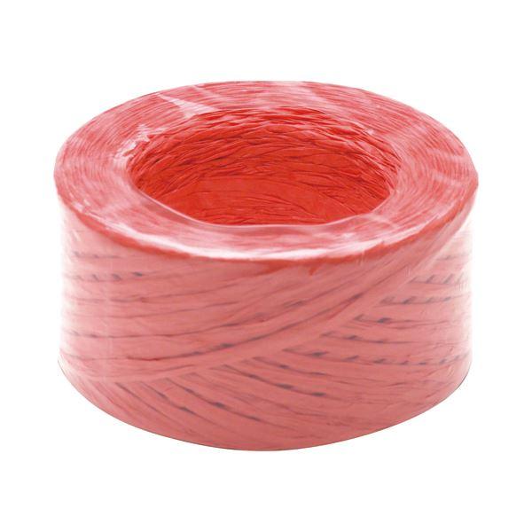 (まとめ) ササガワ ペーパーラフィット 赤色35-7201 1巻 【×30セット】
