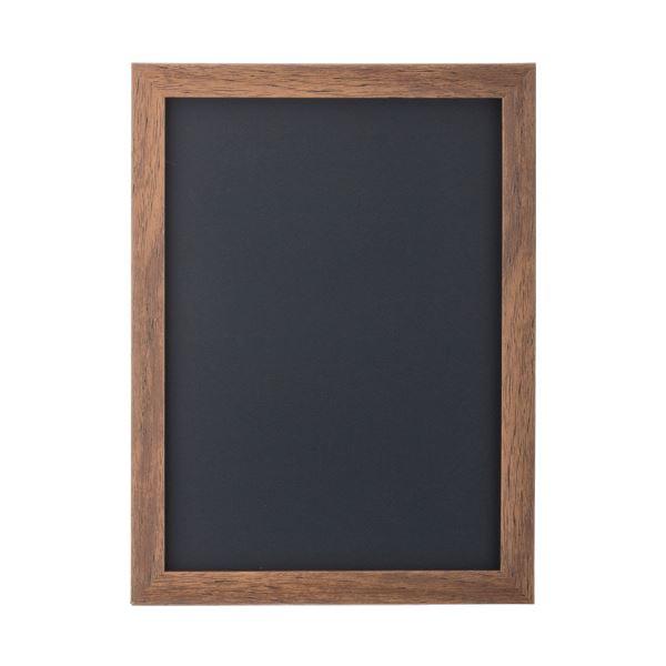 (まとめ) アスト 卓上ブラックボード A51枚 【×10セット】 黒