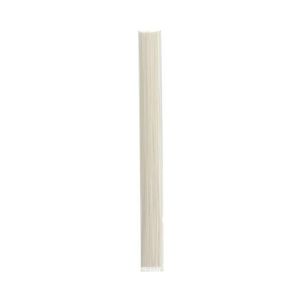 (まとめ) 今村紙工 こより 紙製つづりひも350mm MT-001 1セット(1000本:100本×10パック) 【×10セット】