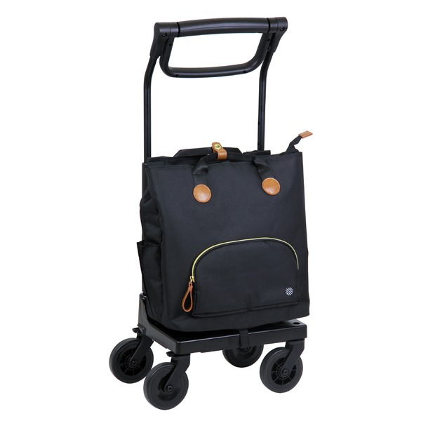 aカート レフィノ ブラック 黒