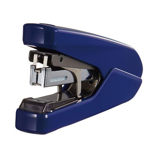 (まとめ)マックス パワーフラット ブルー HD-10DFL/B2【×30セット】 青