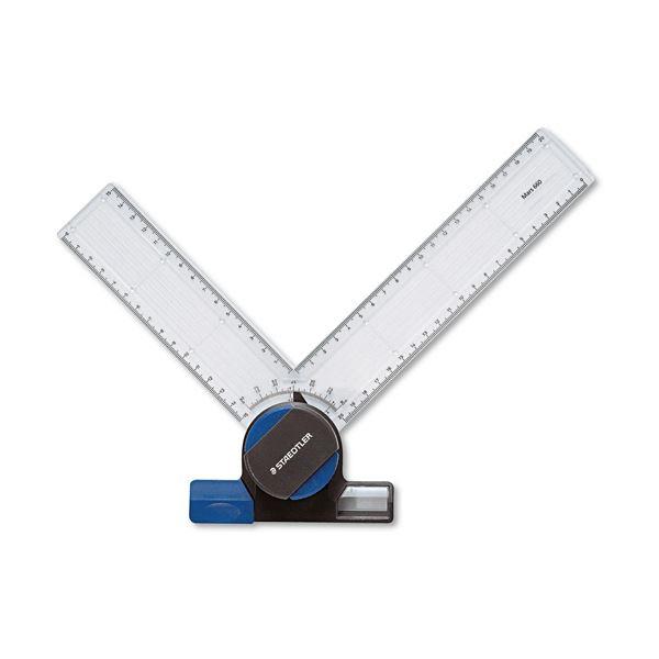 (まとめ)ステッドラー バリオマチック製図ヘッド661 A3用 660 20 1個【×3セット】