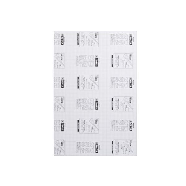 (まとめ)プラチナ万年筆 黒ハレパネ5mm厚 A1 AA1-5-1650B【×5セット】