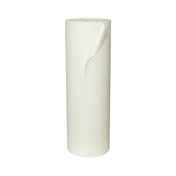 (まとめ)今村紙工 薄口ボーカスペーパー 538×350m【×10セット】