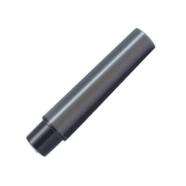 (まとめ) ゼブラ 水性マーカー紙用マッキー極細用インクカートリッジ 黒 RWYTS5-BK 1パック(2本) 【×100セット】