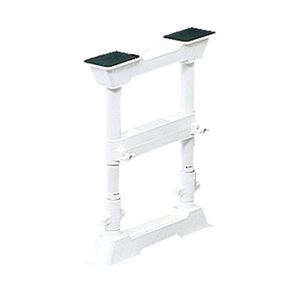 (まとめ) 家具転倒防止伸縮棒S SP‐30W【×3セット】