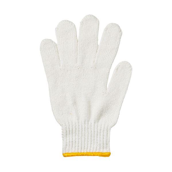 安全用品 日本産 保護具 手袋 軍手 まとめ 大規模セール ×5セット 1セット 120双:12双×10パック TANOSEE