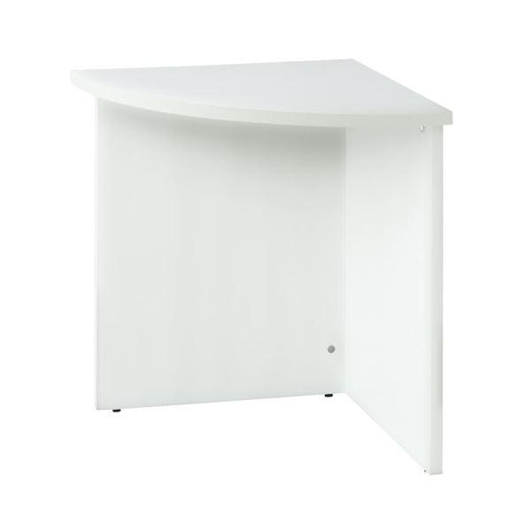 アール・エフ・ヤマカワ ローコーナーカウンターRFPC パソコン -104W ホワイト 白