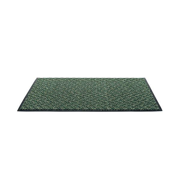 テラモト ライトリードマット MR-023 1800*900mm 緑(グリーン) 緑