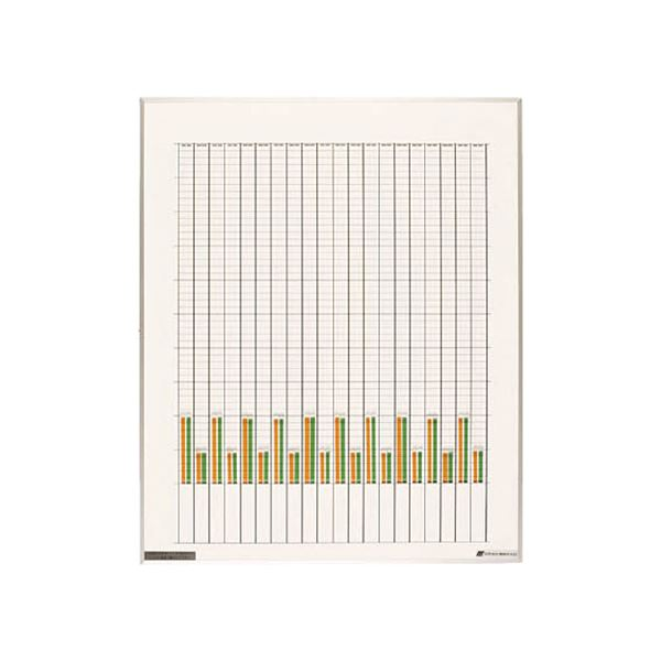 日本統計機 小型グラフ SG2201枚