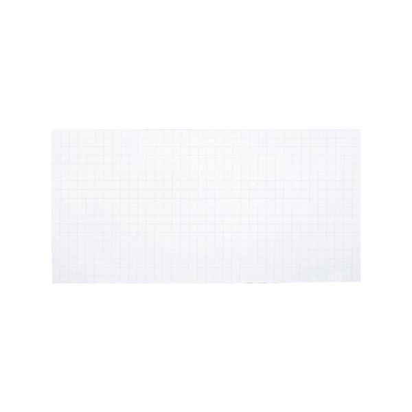 マグエックス ホワイトボードシート暗線入 MSHP-90180-M 白