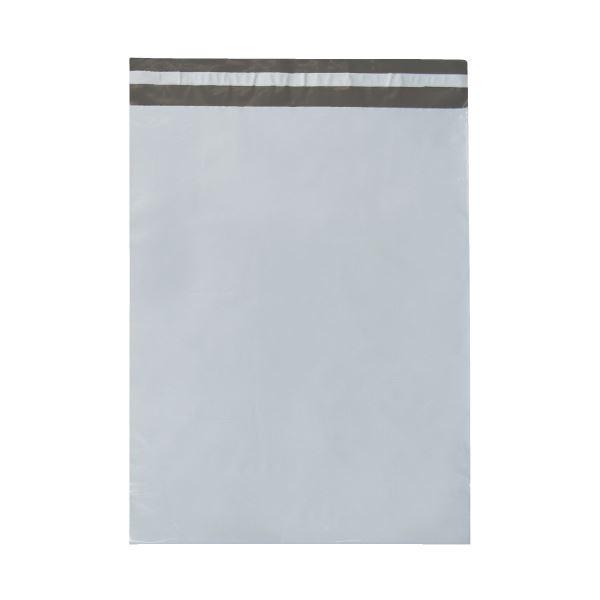(まとめ)今村紙工 PE宅配袋 特大 100枚 PE-TLL(×10セット)
