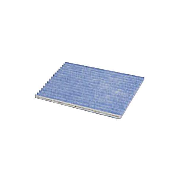 (まとめ)ダイキン工業 空気清浄機交換用フィルター プリーツ光触媒フィルター KAC998A4 1パック(7枚)【×3セット】