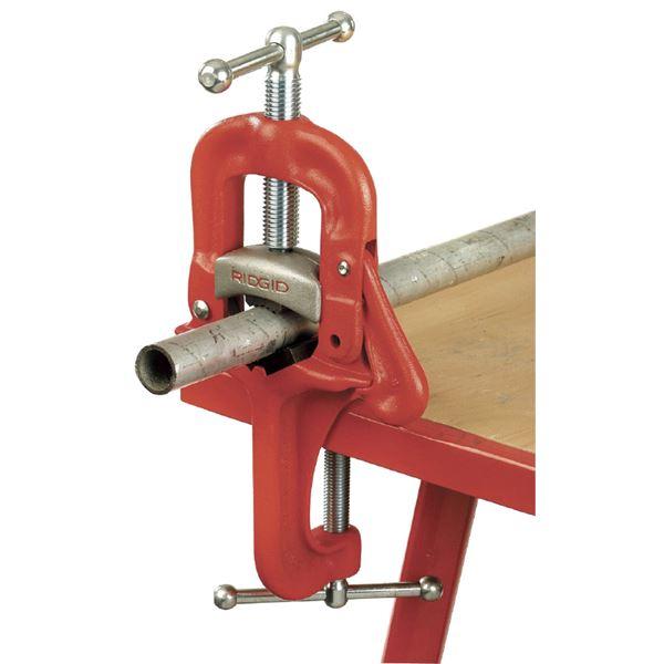 スポーツ レジャー DIY 工具 その他のDIY 工具 RIDGID(リジッド) 40125 39 ポータブル キット ヨーク バイス
