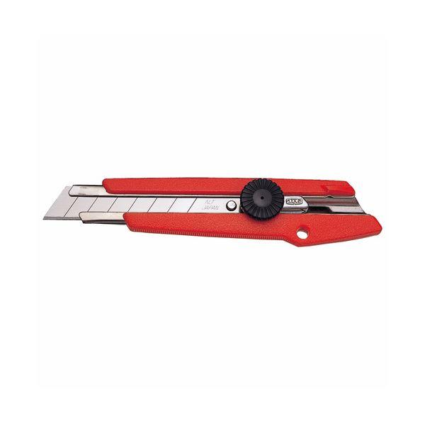 (まとめ) NTカッター L型カッター 赤L-500P 1本 【×30セット】