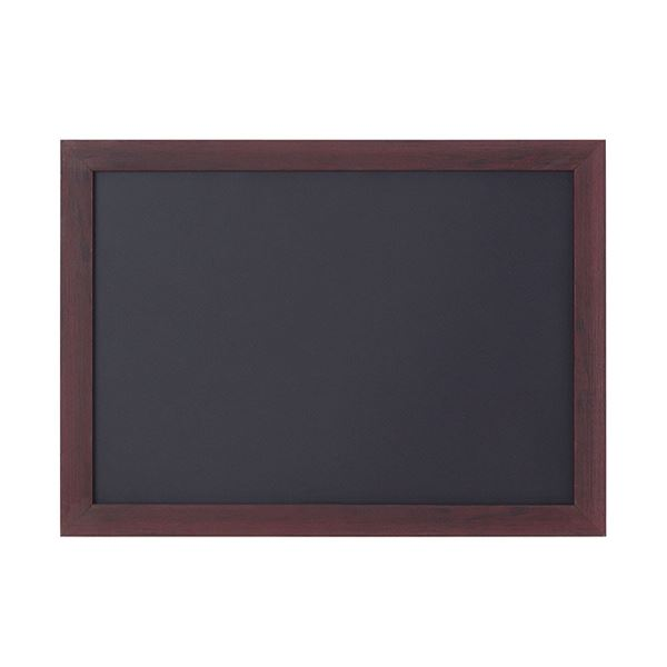 (まとめ) アスト ブラックボード A4745923 1枚 【×5セット】